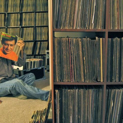 DJ Seef's avatar