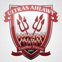 Ultras Ahlawy - UA 07 Avatar