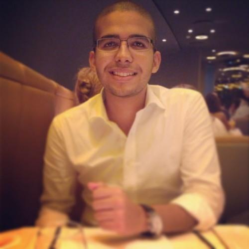SalahB's avatar