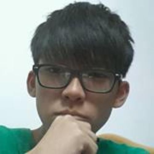Dennis Wong 10's avatar