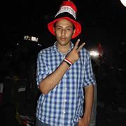 Desoky Bakr's avatar