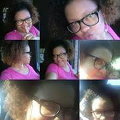 Dominique Storm Dew's avatar