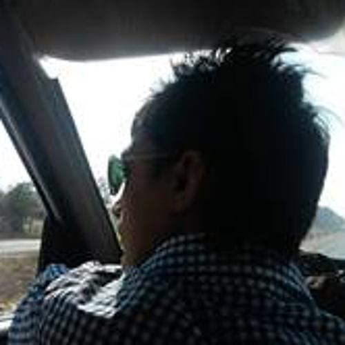 Ketul Modh's avatar