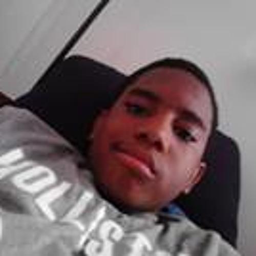 Shakir Holland Jr's avatar