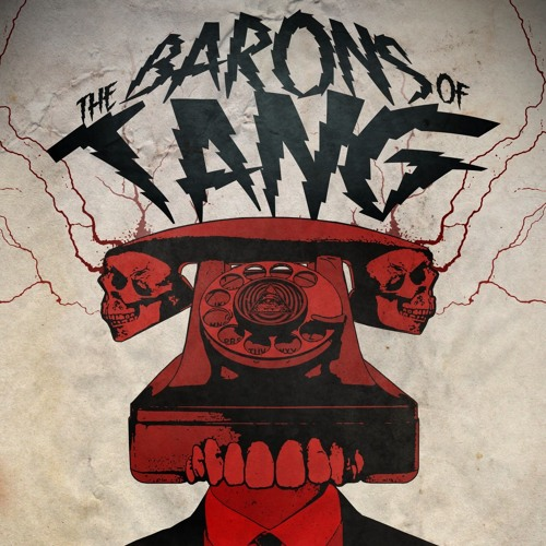 The Barons Of Tang's avatar