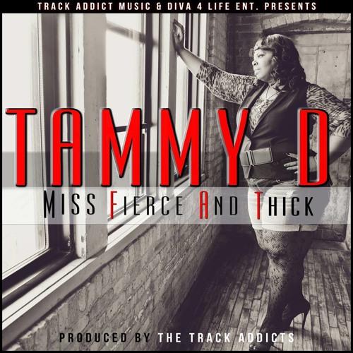 Tammy_D's avatar