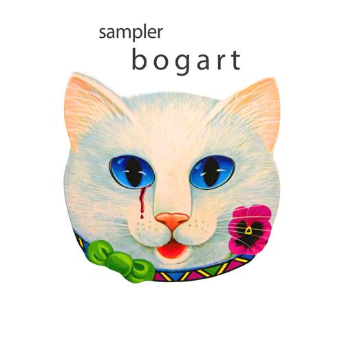 SamplerBogart's avatar