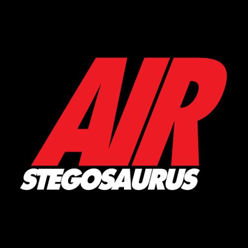 Air Stegosaurus's avatar