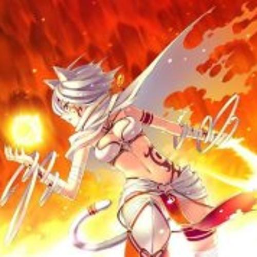 Hyuieko Hypen Yoai's avatar