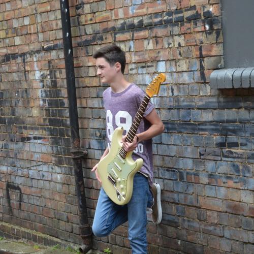 Callum Williams Guitarist's avatar