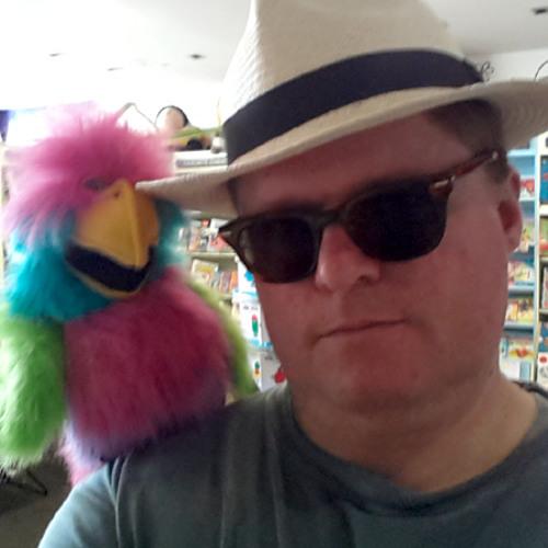 Stephen Ukegnome Cummins's avatar
