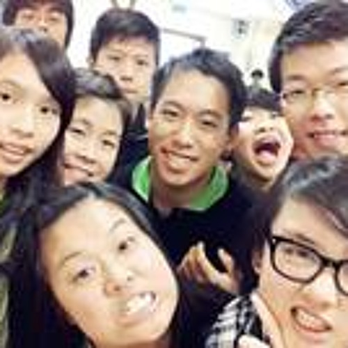 Bertin Huynh's avatar
