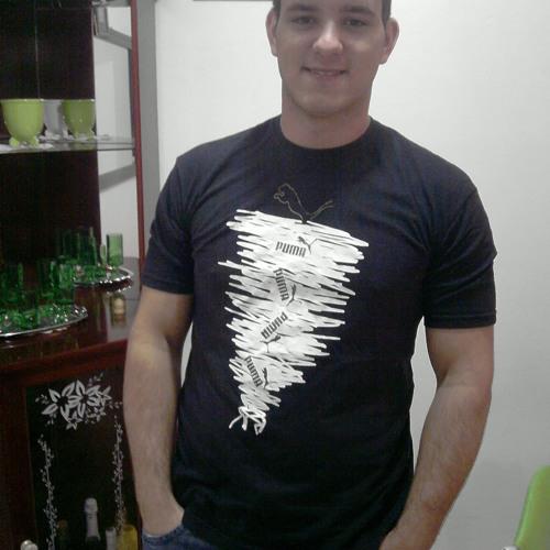 Darvin Ribeiro's avatar