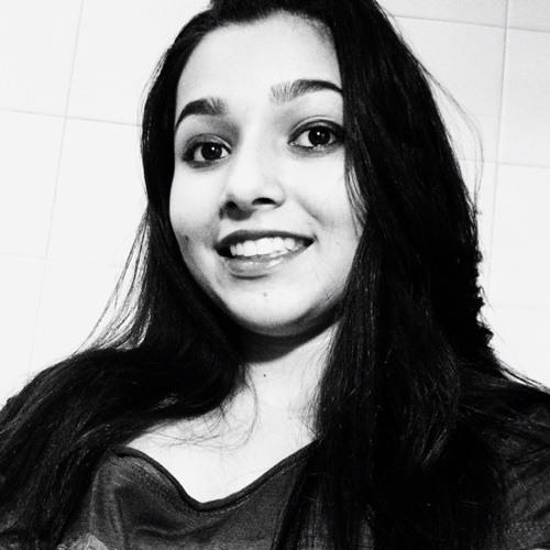 Thaynara Azevedo's avatar