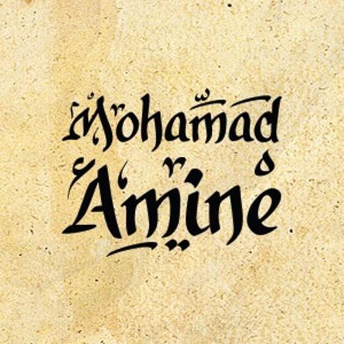 Mohamad Khamis Amine's avatar