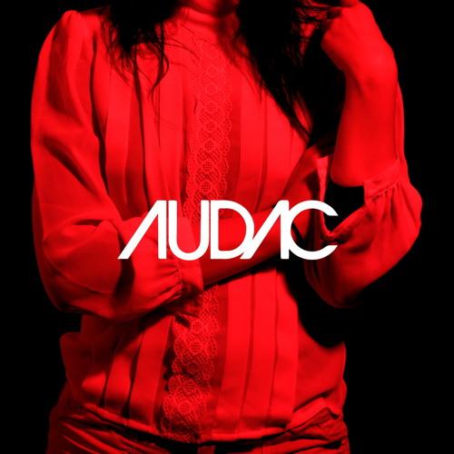 Audac's avatar