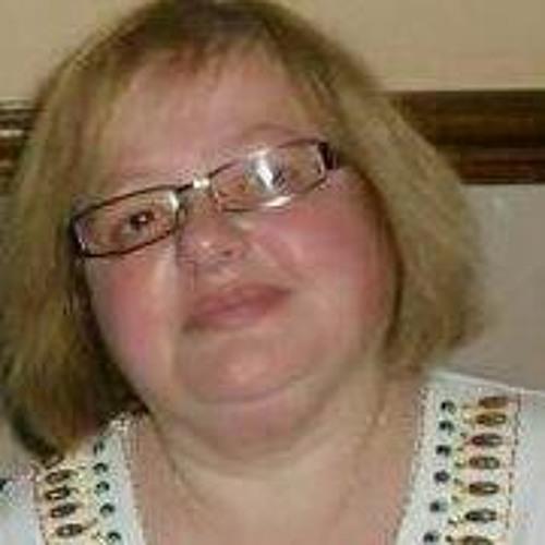 Kathryn Barraclough's avatar