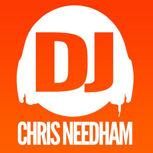 DJ Chris Needham's avatar