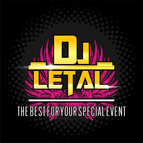 DJ LETAL LRD's avatar