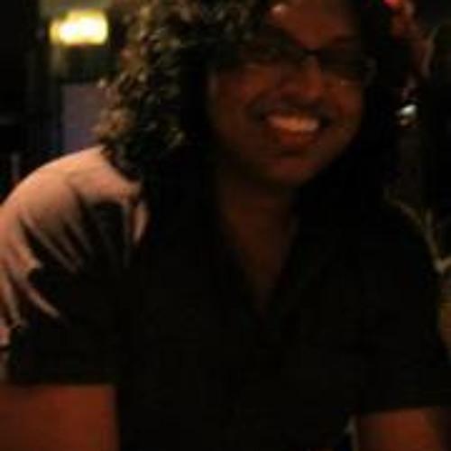 Justine Anand's avatar