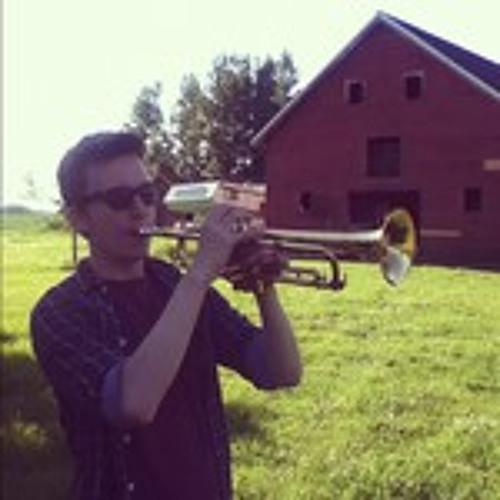 Jonathan Challoner's avatar