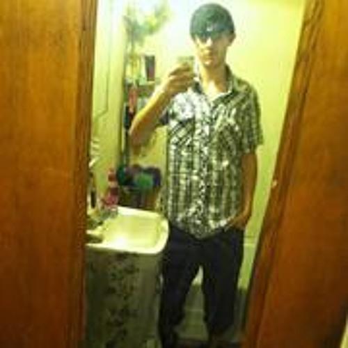 Jared Hoard's avatar