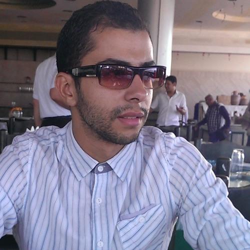 Ahmed  Aboria's avatar