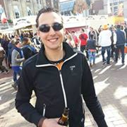 Jesse Hielkema's avatar