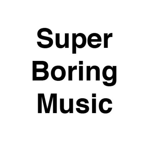 superboringmusic's avatar