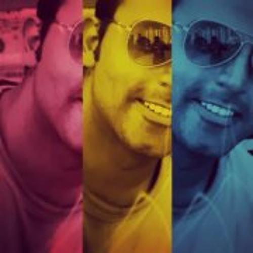 Shikhar S Pandit's avatar