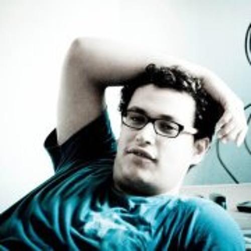 Bassam Mohamed Sherief's avatar