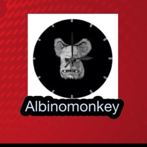 Albinomonk3y's avatar