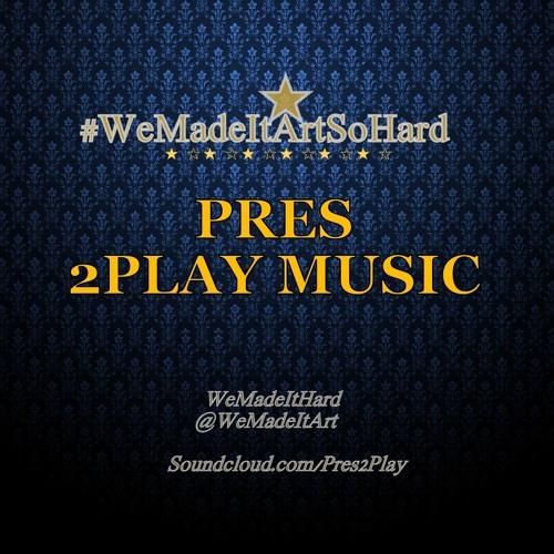 PressPlay Music's avatar