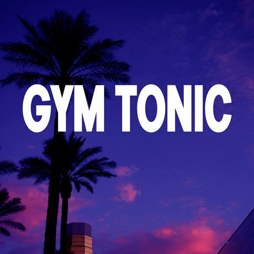 Gym Tonic's avatar