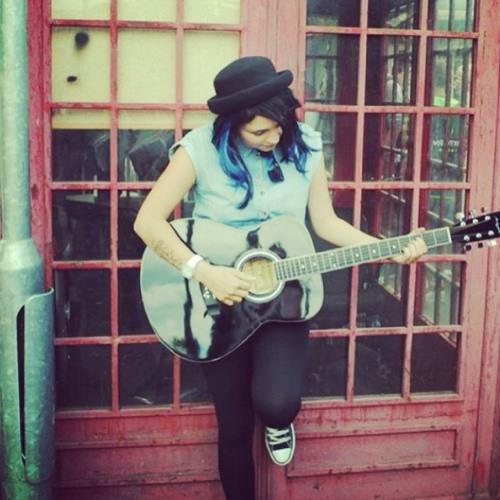 Rozi Gallo's avatar