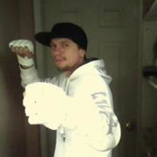 Martin Dabrowski 1's avatar