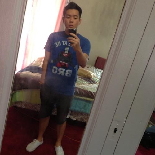 Louis Soukhathivong's avatar
