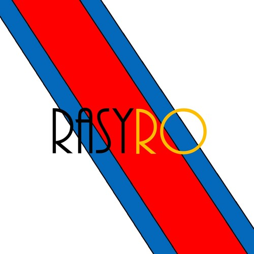 Rasyro's avatar
