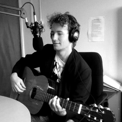 Simon Austin willis's avatar