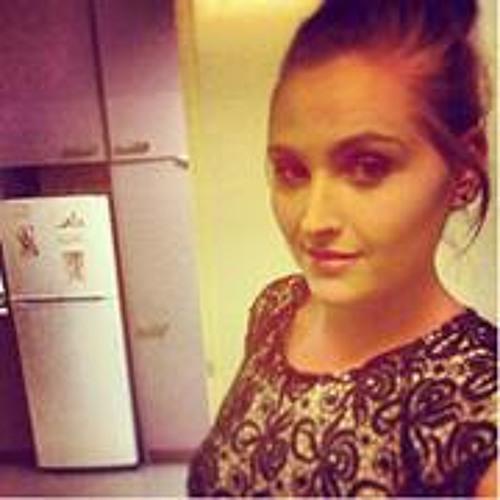 Amelia Lording's avatar