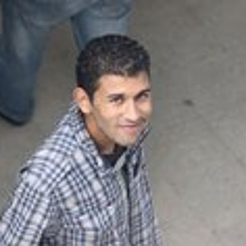Abdelkader Harchi's avatar