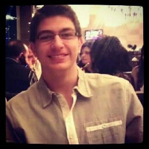 Eliashalwaji1998's avatar
