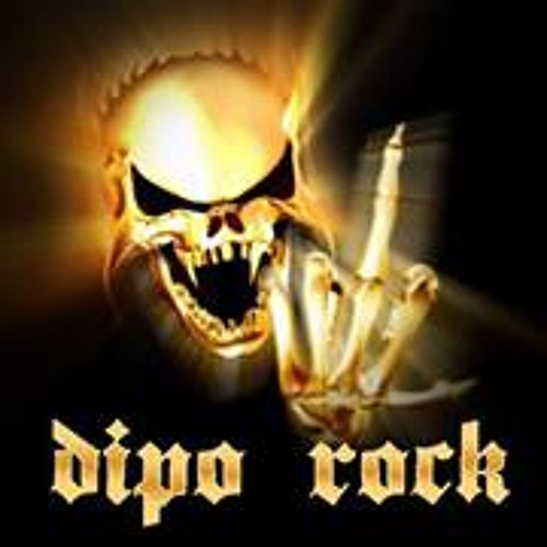 Dipo Rock's avatar