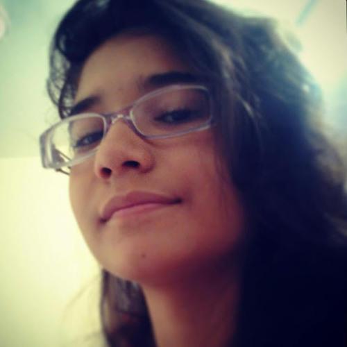 Camila Sinimbu's avatar
