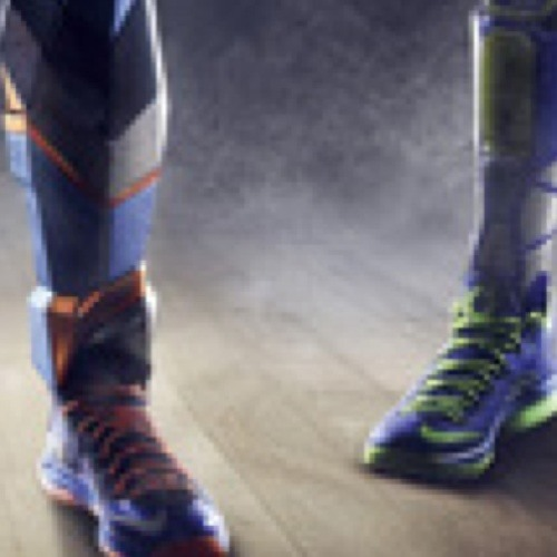 Lebrons and Kds lover's avatar