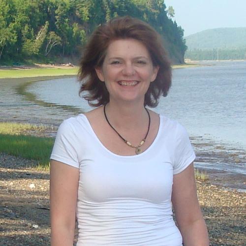 Leslie Ferguson's avatar