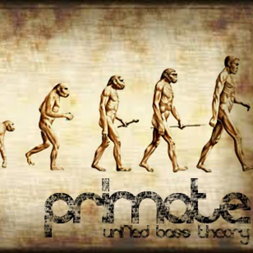 Primate BassMusic's avatar