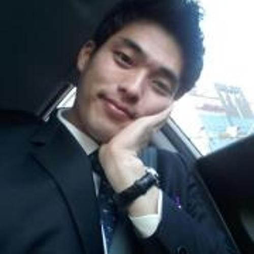 Sangmo Kang's avatar
