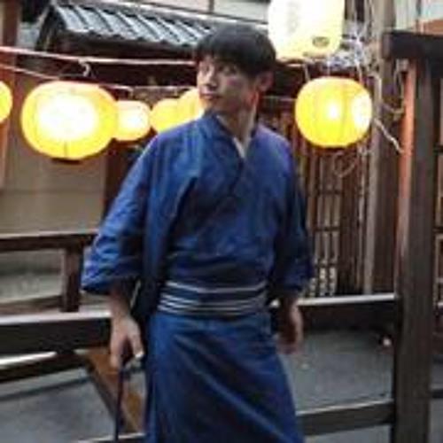 Tomoya Fujiwara's avatar