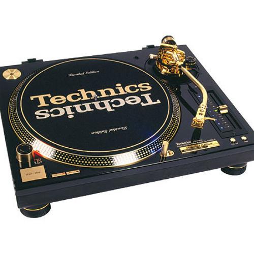 DJ PURA-TEE's avatar